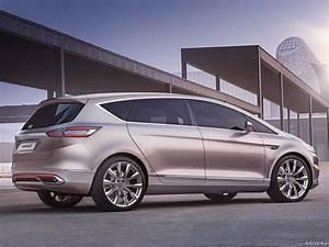 Ford S Max 2016 : 2016 ford s max pictures information and specs auto ~ Gottalentnigeria.com Avis de Voitures