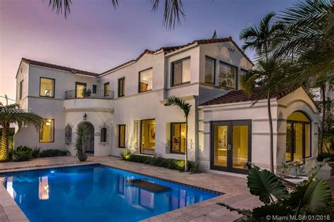 view interior of homes the best priced miami mediterranean style houses