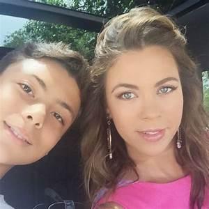 Hijo de Ximena Duque cumple 13 años