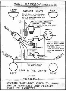 Diagram  Wiring Diagram For Signal Stat 700 Full Version