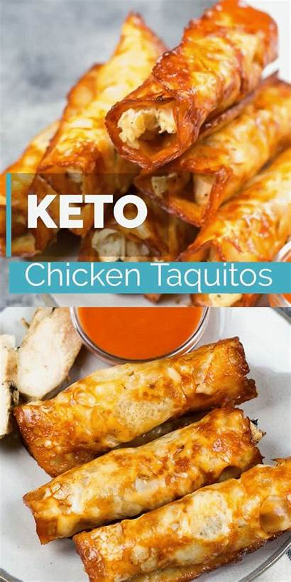 Keto Chicken Diet Recipes Dinner Carb Low