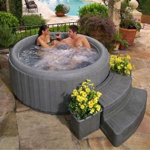 19 Best Portable Hot Tubs And Hot Tubs Images On Pinterest