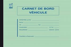 Carnet D Entretien Voiture A Imprimer : carnet de bord v hicule ~ Maxctalentgroup.com Avis de Voitures
