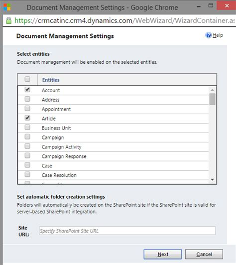 Step By Step Guide On Creating A Dynamics Crm 2015 Trial