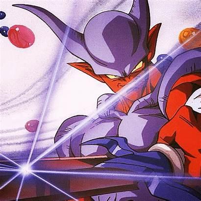 Janemba Dragon Ball Reborn Fusion Strong