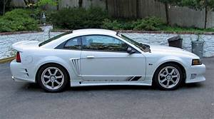 2001 Ford mustang saleen s281 price
