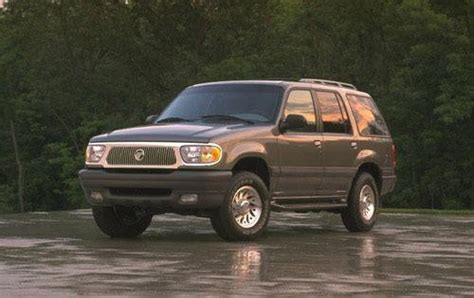 car owners manuals free downloads 1999 mercury mountaineer on board diagnostic system maintenance schedule for 1999 mercury mountaineer openbay