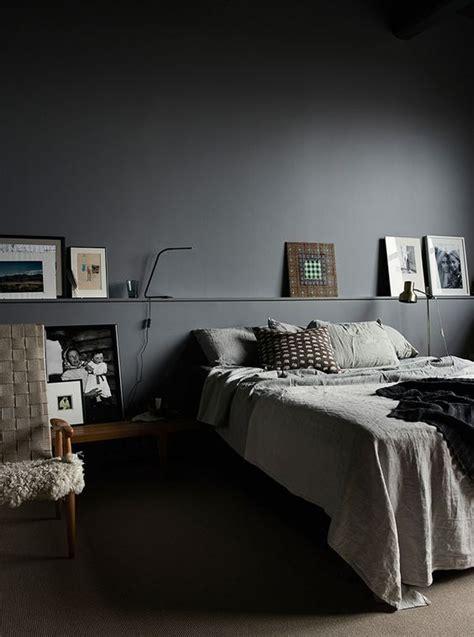 sexy moody bedroom designs  catch  eye digsdigs