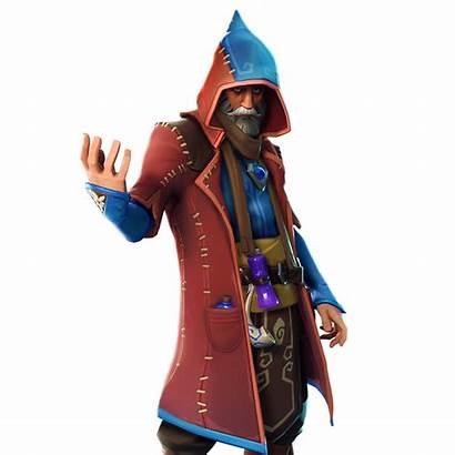Fortnite Skin Castor Wizard Skins Outfit Leaked