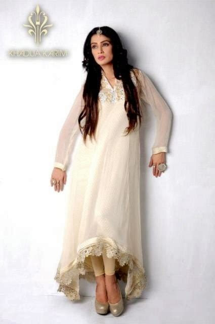 Long Shirts Latest Fashion Trends In Pakistan 007 Life