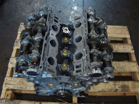toyota   vz rebuilt engine