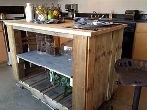 Küche Aus Paletten : 5 einfache schritte wie sie bartresen aus paletten selber bauen diy garten zenideen ~ Eleganceandgraceweddings.com Haus und Dekorationen