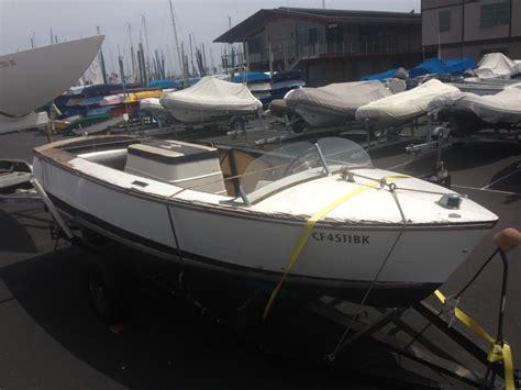 Speedster Boat by Higgins Speedster Boat For Sale From Usa