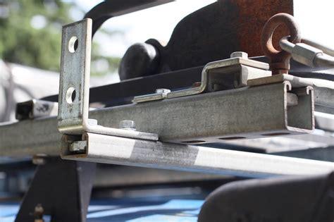 strongest  versatile roof rack  gutter mount systems ihmud forum