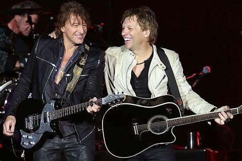 Jon Bon Jovi Says Richie Sambora Left Tour His Own