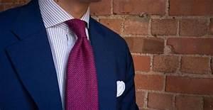 Comment Mettre Une Cravate : comment choisir une cravate pour un mariage ~ Nature-et-papiers.com Idées de Décoration