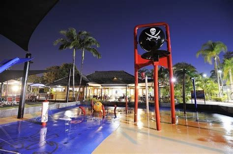 treasure island coast park gold holiday accommodation nrma resort families friendly