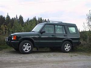 Land Rover Discovery 2 : 2000 land rover discovery series ii information and photos zombiedrive ~ Medecine-chirurgie-esthetiques.com Avis de Voitures