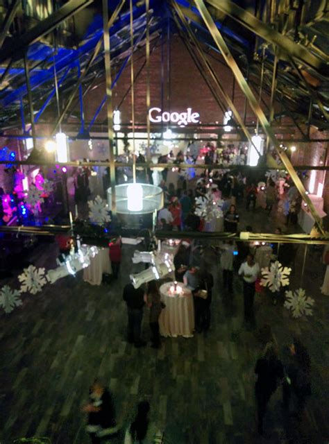 google farewell party   year employee
