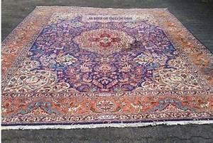 Teppich 400 X 400 : wundersch ner handgekn pft teppich 400 x 300 ~ Orissabook.com Haus und Dekorationen