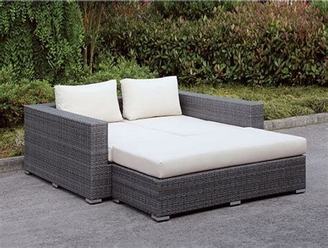 Outdoor Daybed Chair