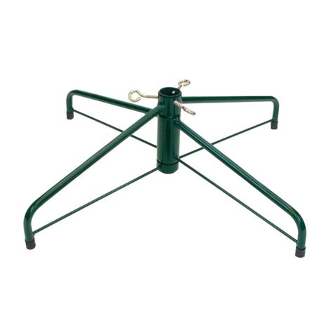 ideal steel tree stand for artificial trees 6 ft to 8 ft tall 95 2464 the home depot