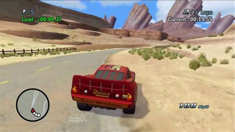 Cars Xbox 360 Review Any Game