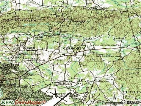 granby massachusetts ma  profile population maps