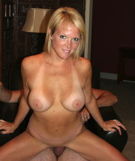 Jayme Is A 40 Year Old American Milf With Perfect Tits And