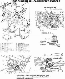 Subaru 1986  93