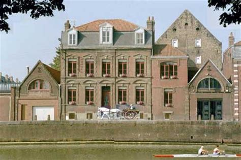 immobiliers offres chambres hotes marais