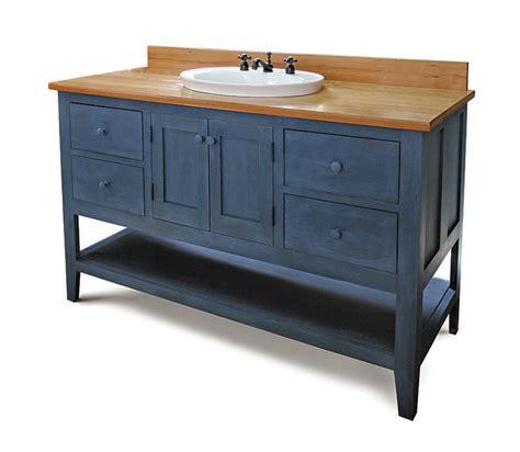 build a vanity build your own bathroom vanity homebuilding