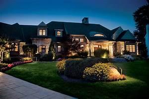 Led light design glamorous outdoor landscape lighting
