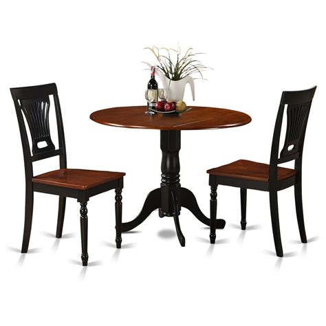 piece small kitchen table  chairs set  table   dinette chairs ebay