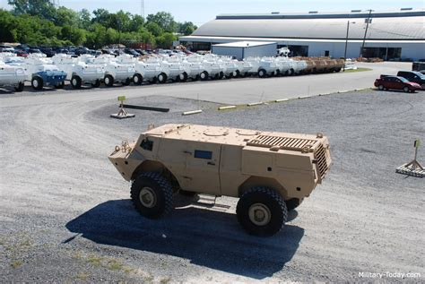 Textron TAPV Images