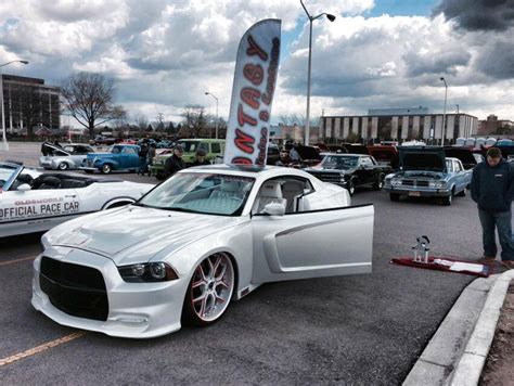 Two Door Dodge Charger by This One Dodge Charger Coupe Conversion Is The Anti