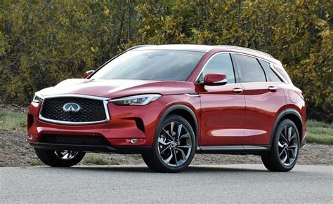 2019 Infiniti Qx50 News by Ratings And Review 2019 Infiniti Qx50 Ny Daily News