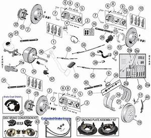 1997 Jeep Cherokee Parts Diagram
