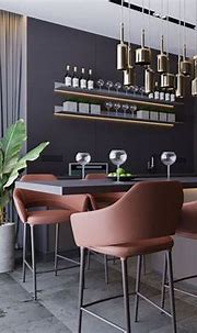 """Check out this @Behance project: """"Apartment in PecherSky ..."""