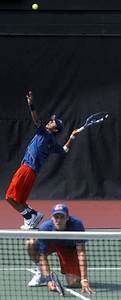 2012 NCAA Men's and Women's Tennis Championships | Gallery ...