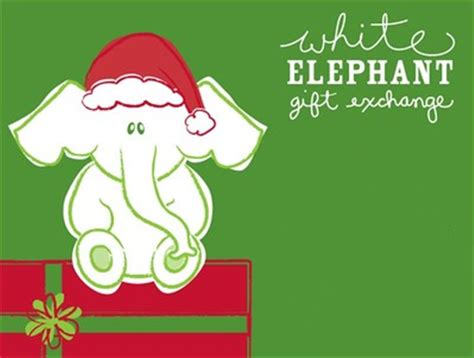 what is a white elephant