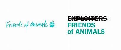 Friends Animals Identity Mslk Brand