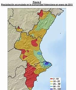 Comunitatvalenciana  Comunitat Valenciana   Clima  Relleu