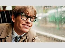 The Theory of Everything • Movie Review • Movie Fail