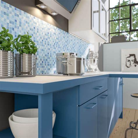 Küche Farbe Wand by Spritzschutz Beim Herd Ideen F 252 R Die Gestaltung Der
