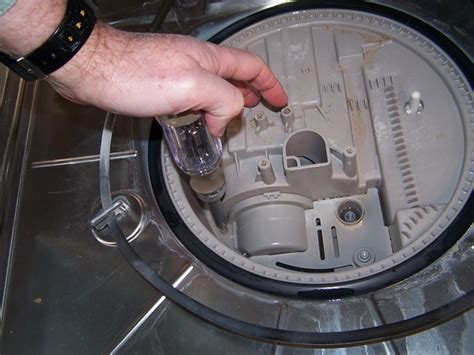 repair dishwasherskitchenaid repairchopper
