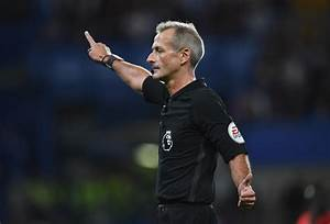 Match officials appointed for Matchweek 9