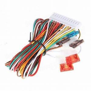 Car Remote Central Locking Conversion Keyless Entry Kit
