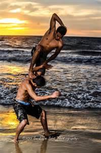 Thai Muay Boran Techniques