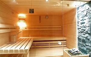 Sauna Mit Glasfront : sauna mit glasfront von sawesa wellness lifestyle und design ~ Whattoseeinmadrid.com Haus und Dekorationen